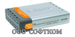 DES-1005D