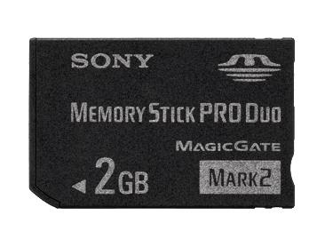 Sony-MSMT2G
