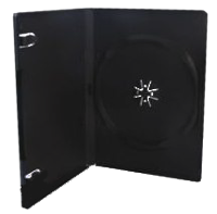 BOX-1DVD-Slim-9mm-black