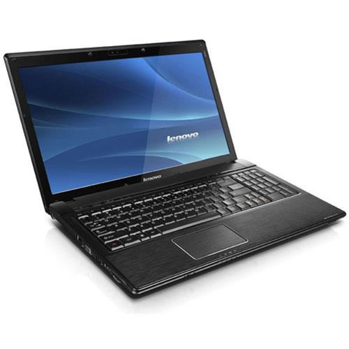Ноутбук Lenovo Essential B560A i5-460F53G500P7BW1b-RU