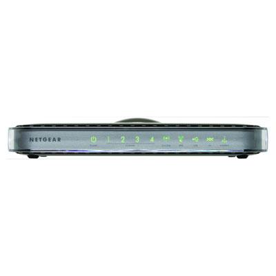 Беспроводной маршрутизатор ADSL NETGEAR DGN3500