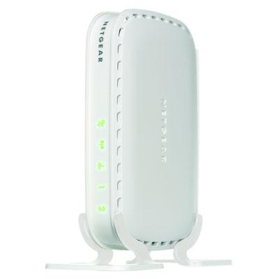 Беспроводной маршрутизатор ADSL NETGEAR WGR612
